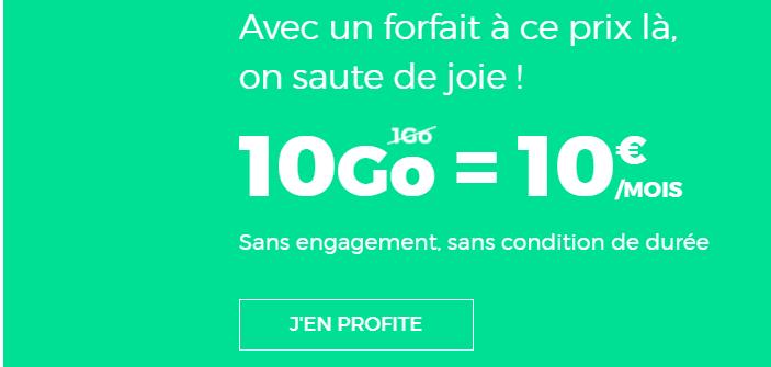 10gigas à 10€