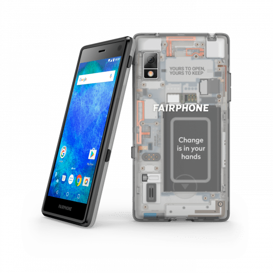 fairphone version 2
