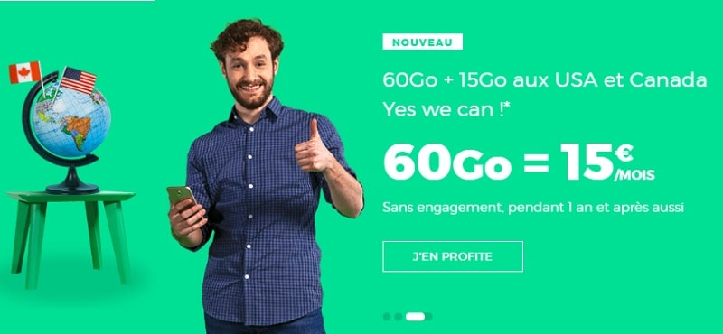 promo forfait red by sfr 60go