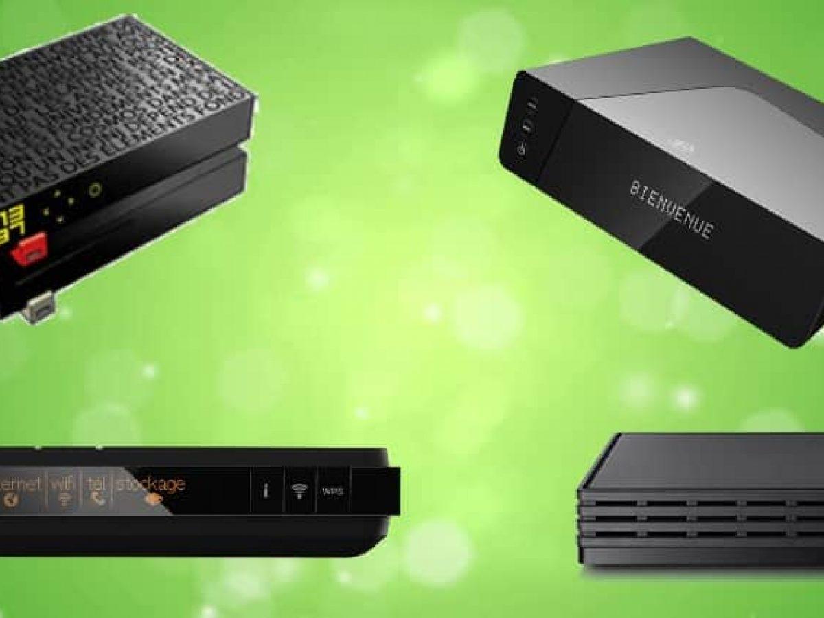 Box La Moins Chere 2021 Comparatif Des Meilleures Box Internet