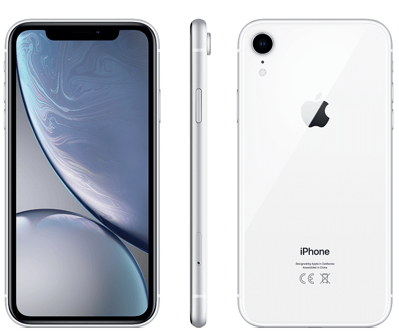 iphone xr avec forfaits