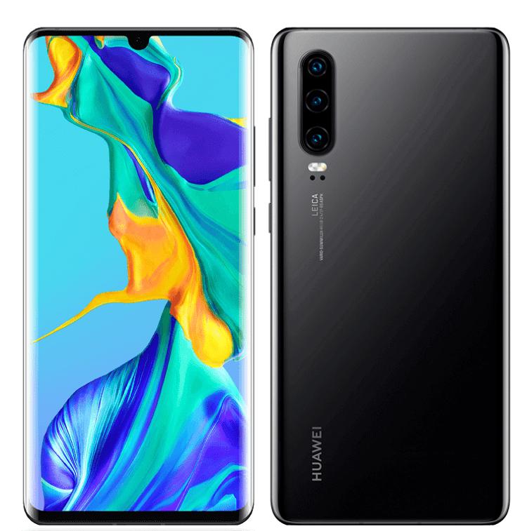 Huawei p30 pro moins cher avec forfait sfr