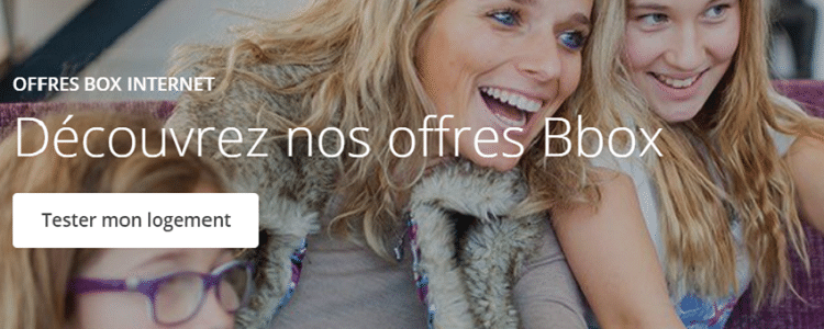 box internet bouygues telecom