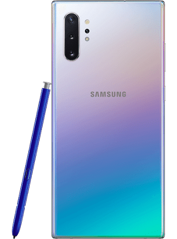 samsung galaxy note 10 plus de dos
