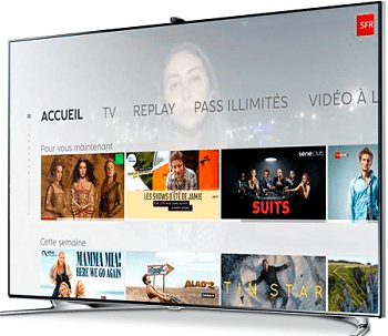 tv nouvelle box sfr 8