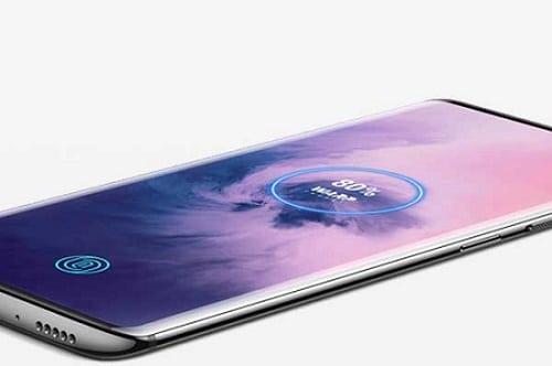 oneplus 7 pro smartphone haut de gamme