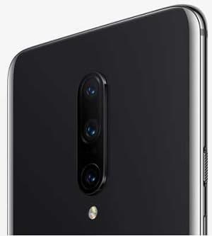 appareil photo du oneplus 7 pro