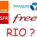 Comment obtenir le code RIO de votre opérateur ?