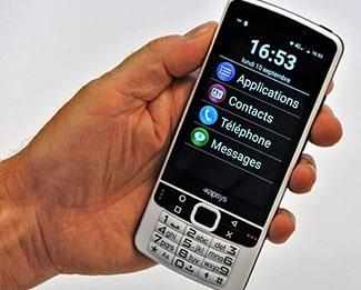 odr orange : 100€ d'économie sur kapsys smartvision 2 premium