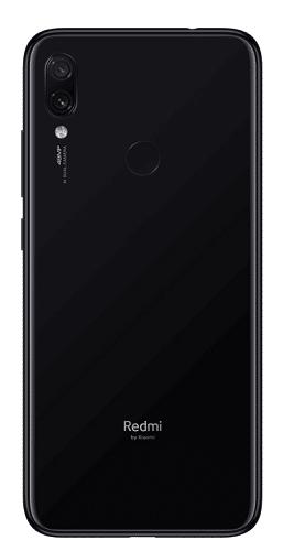 Xiaomi redmi note 7 de dos