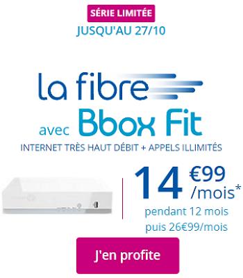 promo bbox fit de bouygues telecom