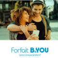 forfait b and you en promo