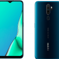 oppo a9 2020 avec forfait