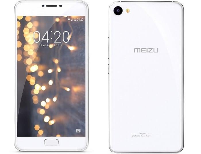 meizu u20 : son prix et fiche technique