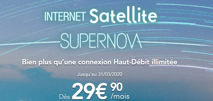 internet par satellite chez nordnet dès 29.90 €