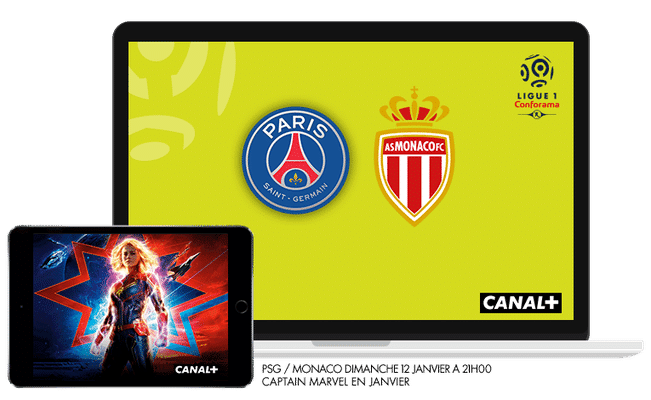 code promo canal plus 2020