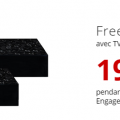 freebox revolution en promo à 19.99 €