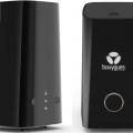 bbox fibre avec wifi 6