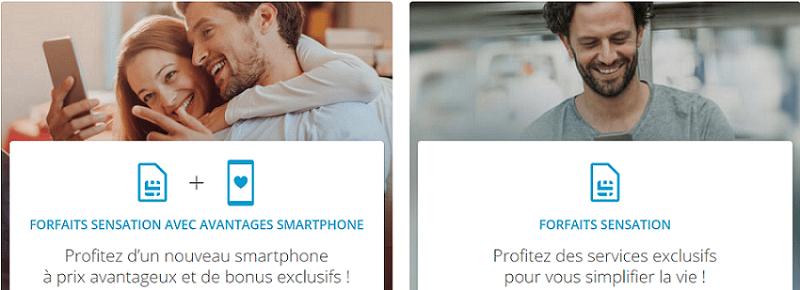 forfait bouygues telecom pour économiser 15 euros
