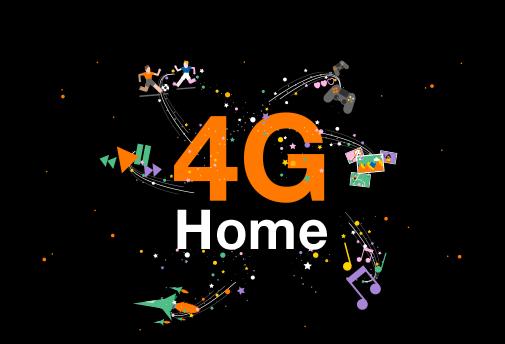Orange box 4g : prix, avis et caractéristiques de l'abonnement haut débit jusqu'à 200Go/mois