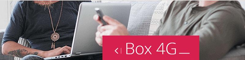 box 4g credit mutuel : prix et caractéristiques de l'abonnement