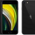 iphone SE noir avec forfait sfr