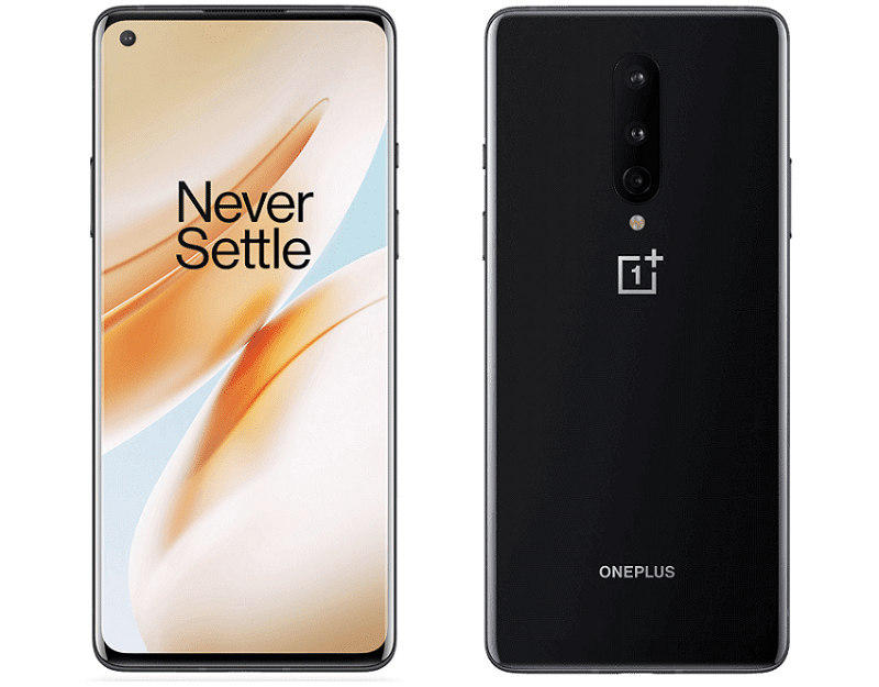 oneplus 8 moins cher avec forfait bouygues