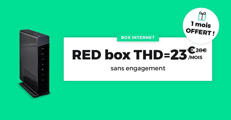 avis box red by sfr version fibre