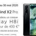 oppo find x2 pro avec forfait
