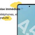 bon plan orange mobile sur smartphones
