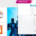 Bouquet TV Bbox Jeunesse en promotion à 4 euros par mois