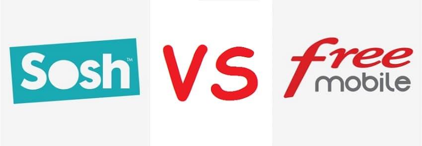 sosh ou free : quel est le meilleur opérateur ?