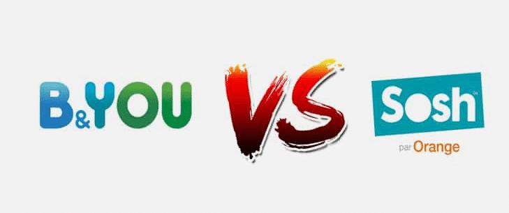 sosh ou bandyou : qui est meilleur ?