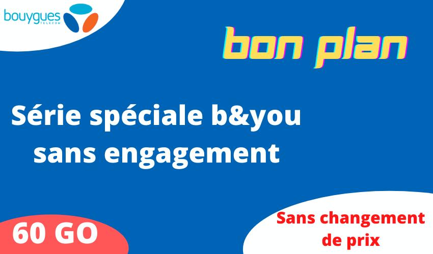 forfait b&you 60 go sans engagement pas cher